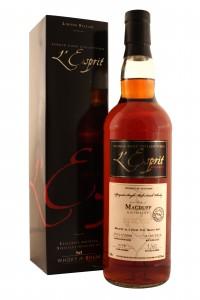 L'Esprit Macduff 61,1%