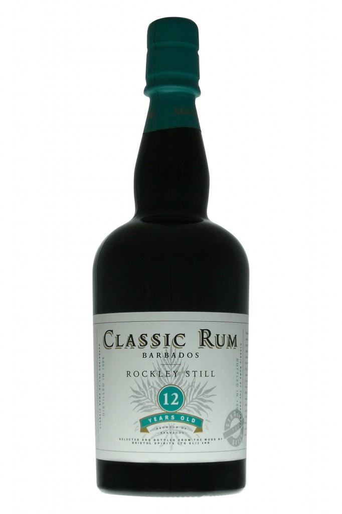 Rockley Still 12 ans Bristol Classic Rum