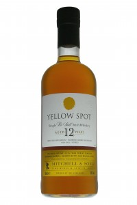 Yellow Spot 12 ans 46%
