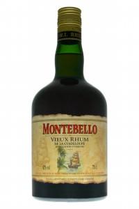 Montebello Hors d'âge